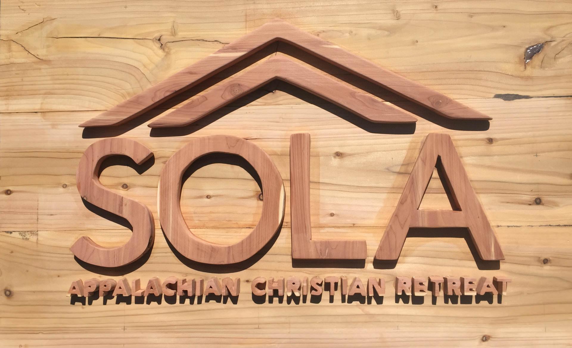 Sola Appalachian Christian Retreat